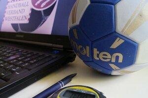 Weitere Online-Schulung: Ausbildung für Zeitnehmer und Sekretäre