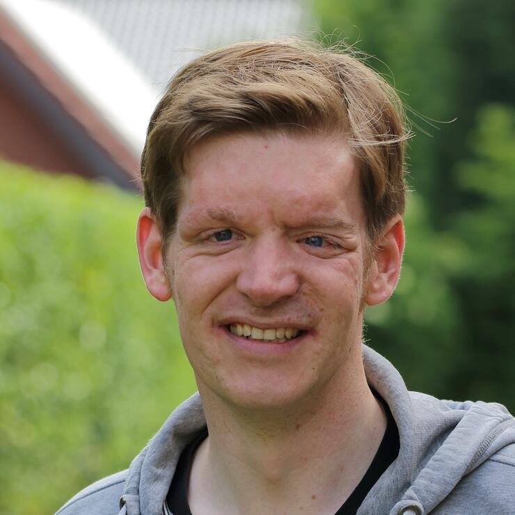 Daniel Hülemeyer