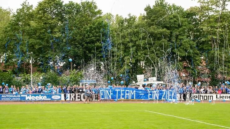 Kreispokalfinale 2019