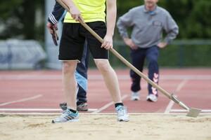 Leichtathletik Schnupperkurs